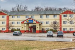 Comfort Inn & Suites East Moline
