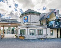 Comfort Inn - Mont Laurier