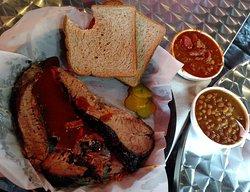 Moonie's Texas Barbecue