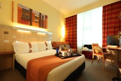 Holiday Inn Express Bologna-Fiera