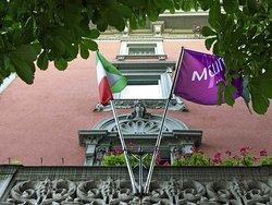 Mercure Bergamo Palazzo Dolci