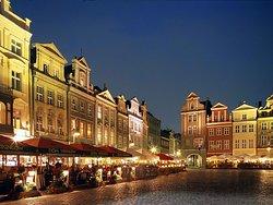 Ibis Poznan Old Town