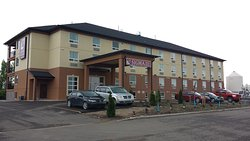 Sigma Inns and Suites