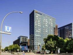Novotel Suites Hamburg City hotel