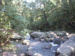 Mae D'agua Waterfall