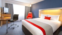 Holiday Inn Express London-Limehouse