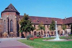 Ibis Colmar Centre