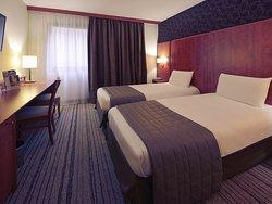 Mercure Rouen Champ de Mars Hotel