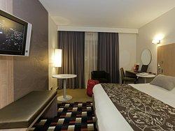 Hotel Mercure Grenoble Centre President