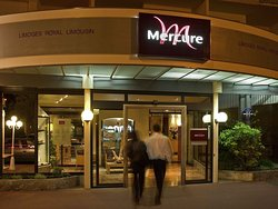 Mercure Limoges Royal Limousin Hotel