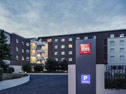 Ibis Paris Marne La Vallee Val d'Europe