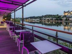 Mercure Bords de Loire Saumur