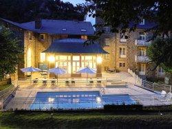 Mercure Saint Nectaire Spa & Bien-etre Hotel