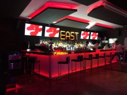 EAST Rooftop Bar & Lounge