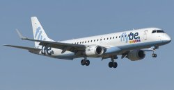 Flybe 航空