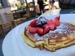 The Breakfast Bar