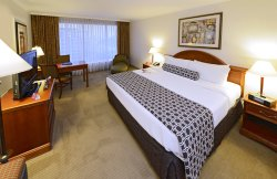 クラウンプラザホテル サンティアゴ