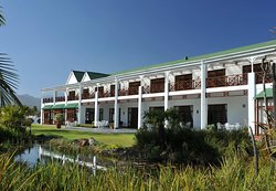 Protea Hotel by Marriott King George