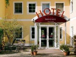 Mercure Hotel München Airport Aufkirchen