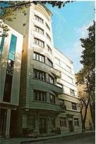 Дипломат Отель Баку