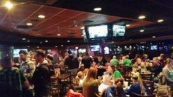 Rookies All American Pub & Grill