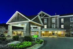 LaQuinta Inn & Suites Boone