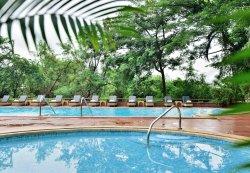Lakeside Chalet, Mumbai - Marriott Executive Apartments