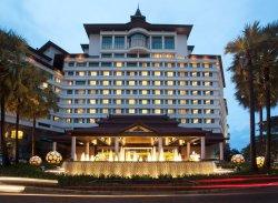 Sedona Hotel Yangon, Myanmar