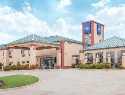 Baymont Inn & Suites Oklahoma City Edmond