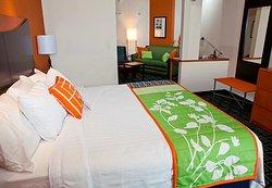 Fairfield Inn & Suites Rockford