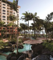 Marriott's Maui Ocean Club  - Lahaina & Napili Towers