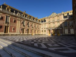 Ibis Chateau de Versailles
