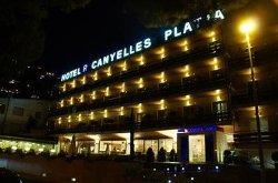 Canyelles Platja