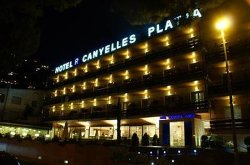 Hotel R Canyelles Platja