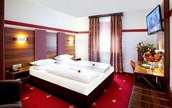 Hotel Burgschmiet