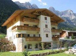 Hotel Alfaier - Bergheimat