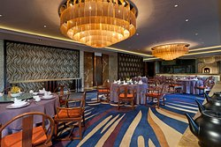 Yue - Sheraton Grand Beijing Dongcheng Hotel