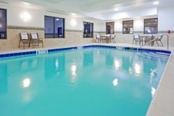 Holiday Inn Express Hotel & Suites Syracuse North - Airport Area