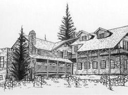 Brook Forest Inn and Spa
