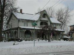 Rocking Horse Inn
