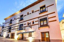 Hotel GIT Abentofail