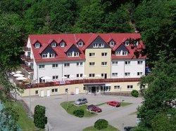 Regiohotel & Restaurant Schanzenhaus Wernigerode