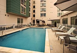 SpringHill Suites Huntsville Downtown