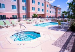 Fairfield Inn & Suites Carlsbad