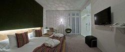 鉑宮公寓飯店