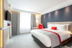 Holiday Inn Express St. Albans - M25, Jct. 22