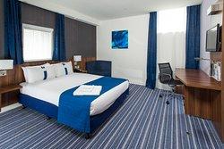 Holiday Inn Express Birmingham - Snow Hill