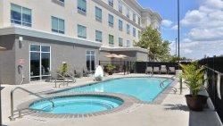 聖安東尼奧假日套房飯店
