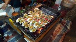 Mangulan Dai Food Street