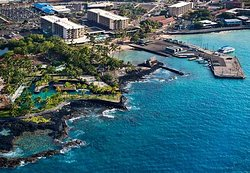 Courtyard by Marriott King Kamehameha's Kona Beach Hotel